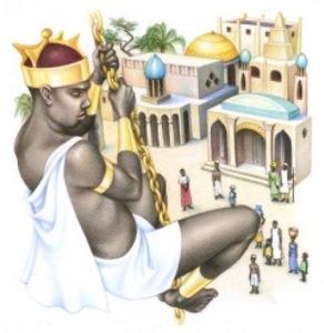 Word of wisdom – Yoruba Traditional & Cultural Renaissance