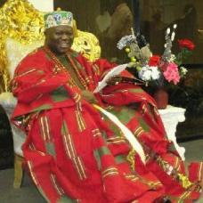 Oba Adebiyi Adesida, Deji of Akure