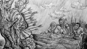 Yoruba Concept of Witches – Yoruba Traditional & Cultural Renaissance