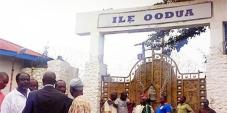 Palace of Ooni of Ife